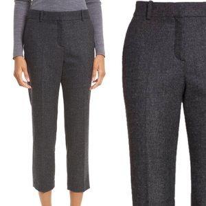 New Theory Treeca II Wool Pants